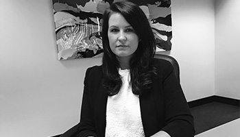 Partners Jessica Murray